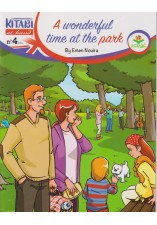 A wonderful time at the park