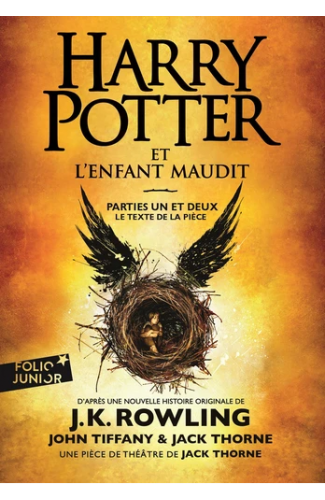 Harry Potter : Harry Potter et l'enfant maudit - Parties un et deux