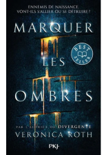 Marquer les ombres Tome 1