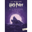 Harry Potter Tome 3