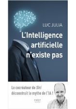L'intelligence artificielle n'existe pas