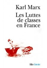 Les luttes de classes en France