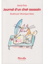 Le chat assassin