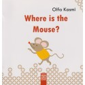 Where is the mouse ?