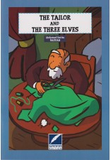 The Tailor and the three elves
